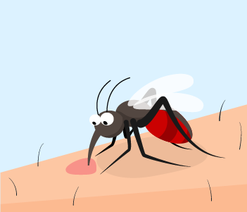 27.Remove malaria from mosquitos.