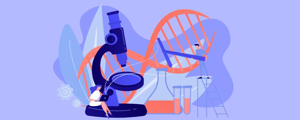 5.How does CRISPR gene editing work