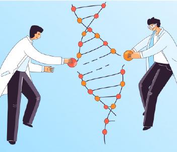 9. O que é CRISPR