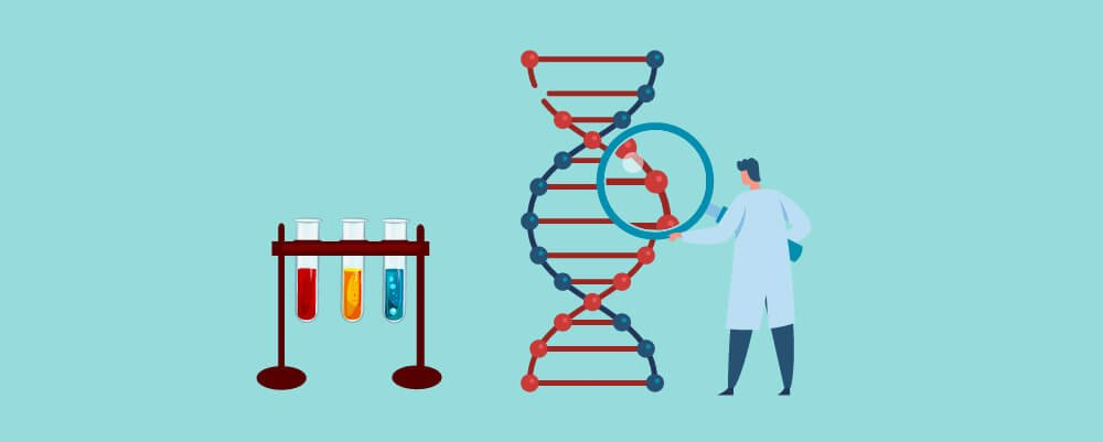 What is a gene mutation