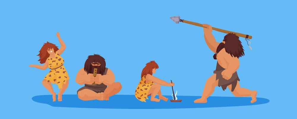 What Were Early Humans Like